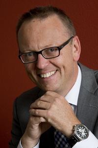 Johan Schoonhoven, directeur/eigenaar van Zilverstad Consultancy
